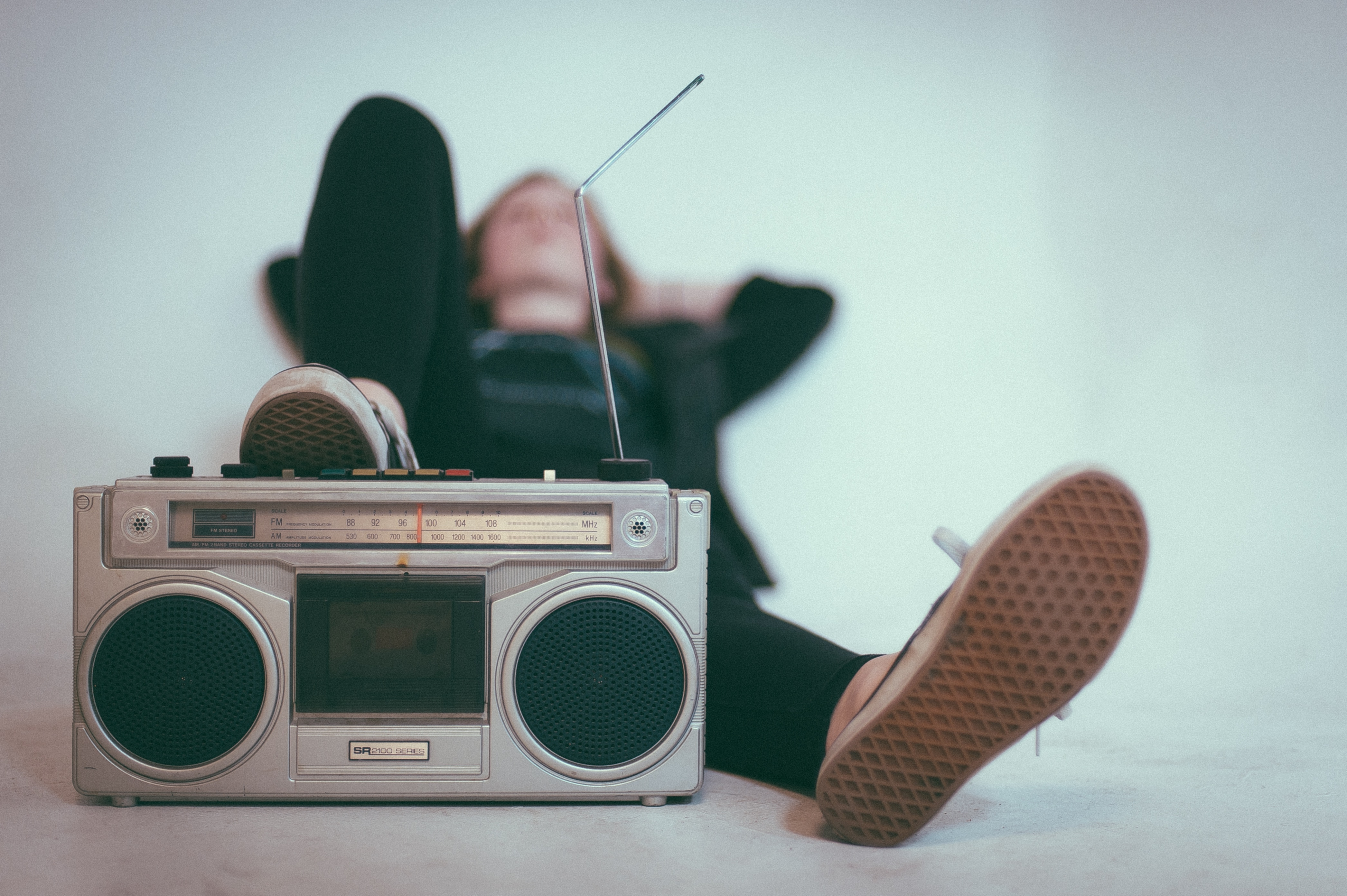 Trådlösa högtalare