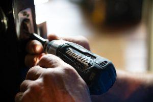 Makitabatteri håller i längden