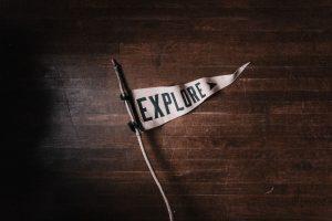 Nyfikenheten som öppnar upp livet